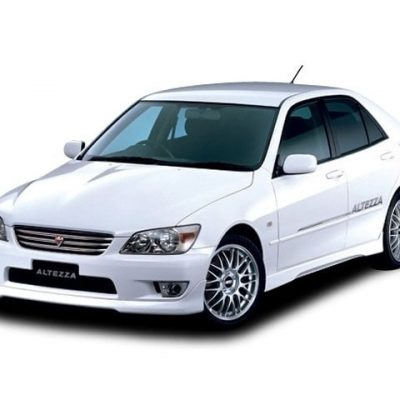 Altezza (XE10) AS200 / IS200 / RS200 '98-'05