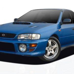 Impreza Sedan (GC) '93-'01