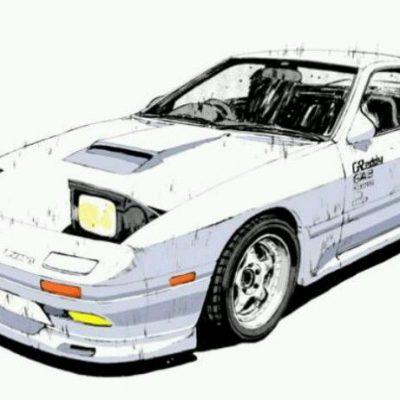 RX7 (FC) '86-'91