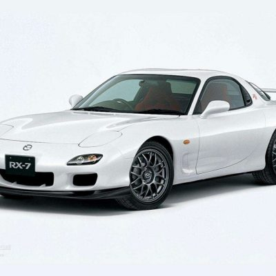 RX7 (FD) '92-'02