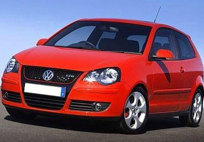 "Polo MK4 ""9N"" 1.8L Turbo (TSI)"