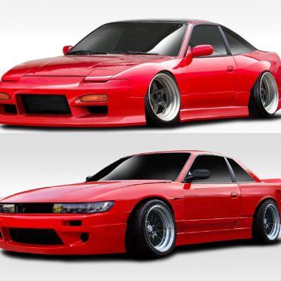 Silvia S13 /180SX