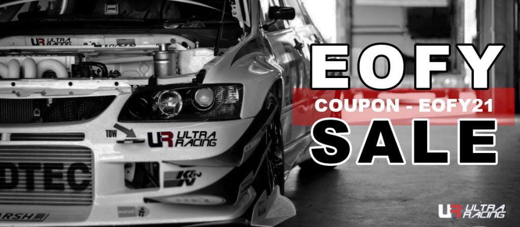 Ultra Racing EOFY 2021