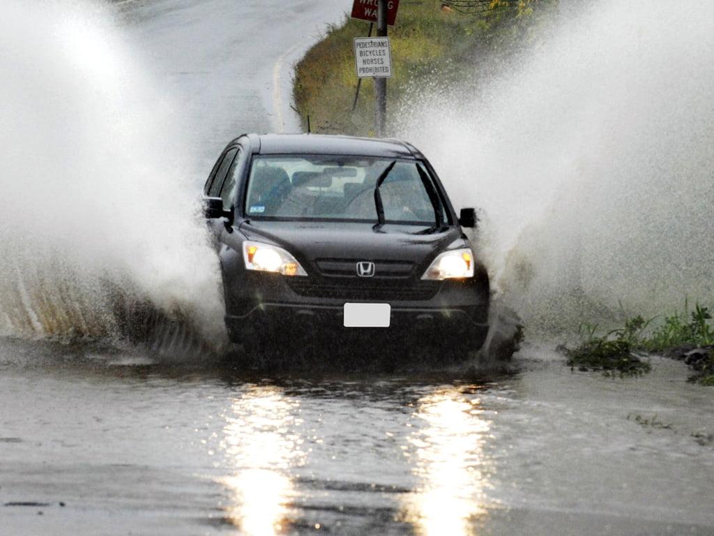 drive-rain